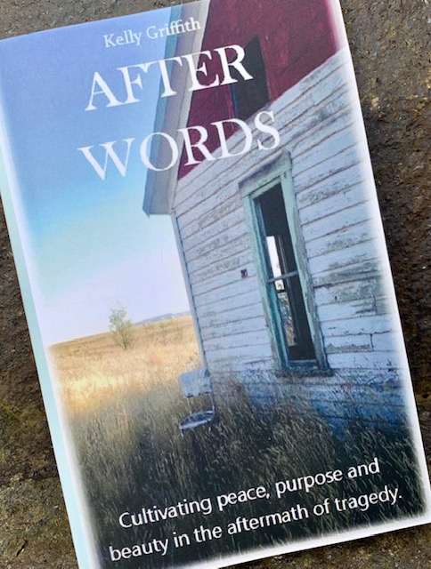 """After Words"" by Kelly Griffith"