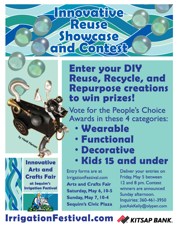 Innovative Reuse Showcase and Contest