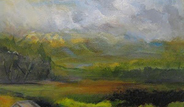 """""""Our Valley"""" by Ryoko Toyama"""