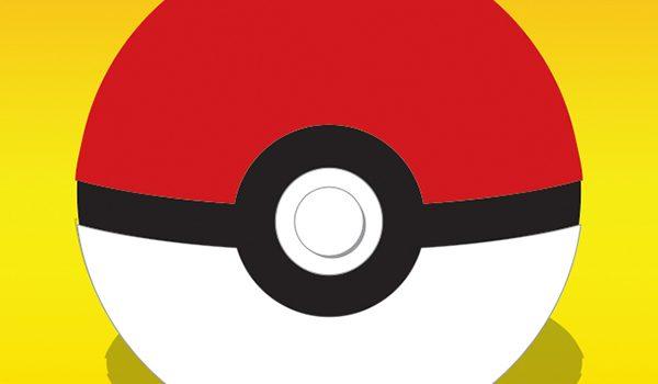 Pokémon Go Ball for Team Instinct